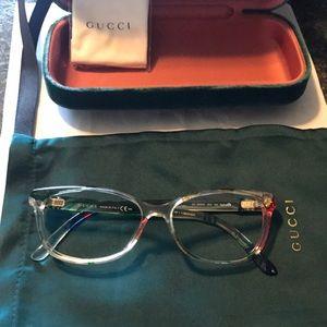 Gucci glasses !!